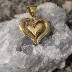 Jewelry - 14k pendant